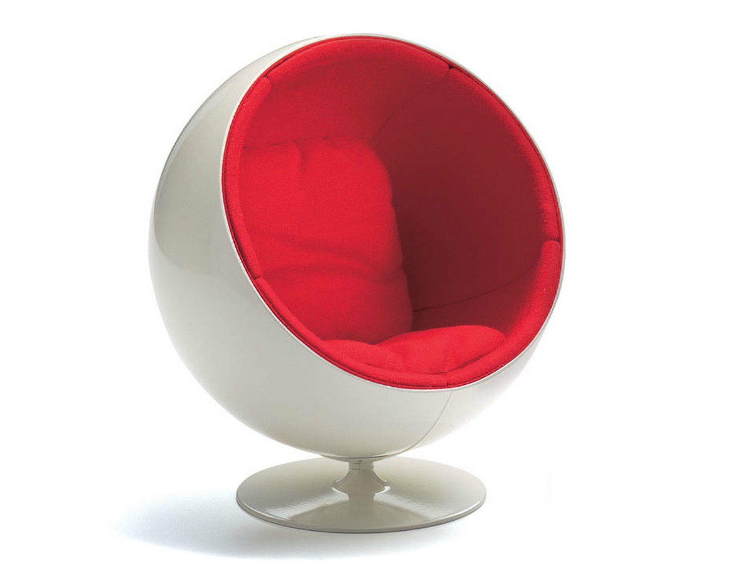 ball-chair-eero-aarnio-vitra-1. [1] Ball Chair de Eero Aarnio